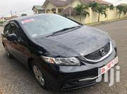 Honda Civic 2015 Black | Cars for sale in Greater Accra, East Legon