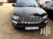 Jeep Compass 2014 Brown | Cars for sale in Greater Accra, Nungua East