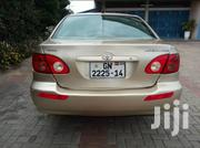 Toyota Corolla 2008 1.8 Gold | Cars for sale in Ashanti, Kumasi Metropolitan
