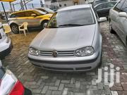 Volkswagen Golf 2005 Silver | Cars for sale in Greater Accra, Tema Metropolitan