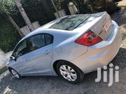 Honda Civic 2012 1.8 5 Door Automatic Blue | Cars for sale in Greater Accra, East Legon