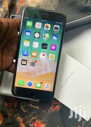 Used Factory Unlocked iPhone 7plus Black 32 GB | Mobile Phones for sale in Greater Accra, East Legon