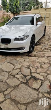 BMW 524d 2013 White   Cars for sale in Greater Accra, Kanda Estate
