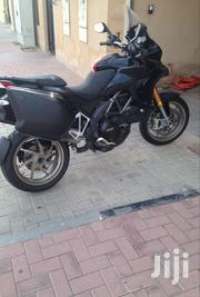 Ducati-multistrada 2010 Black | Motorcycles & Scooters for sale in Greater Accra, Accra Metropolitan