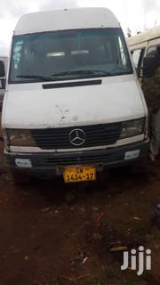 Mercedes-Benz 300D 2000 White | Trucks & Trailers for sale in Greater Accra, Akweteyman