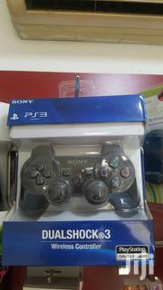 SONY Ps3 Dualshock Wireless Controller | Video Game Consoles for sale in Greater Accra, Asylum Down