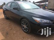 New Toyota Camry 2015 Black | Cars for sale in Greater Accra, East Legon