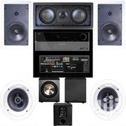 Harman Kardon Professional Home Theater | TV & DVD Equipment for sale in Greater Accra, Tesano