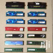 DDR3 RAMS For Desktops | Computer Hardware for sale in Greater Accra, Roman Ridge