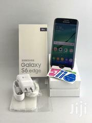 Samsung Galaxy S6 Edge White 32 GB | Mobile Phones for sale in Greater Accra, Achimota