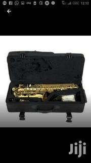 Professional Gold Alto Sax | Musical Instruments for sale in Greater Accra, Accra Metropolitan