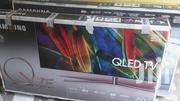 Samsung 49 Inches Qled Quhd 4K Qhdr T2S2 Bluetooth Wifi 49Q7 | TV & DVD Equipment for sale in Greater Accra, Abossey Okai