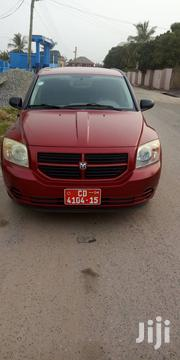 Dodge Caliber 2007 2.0 Red | Cars for sale in Greater Accra, Kwashieman