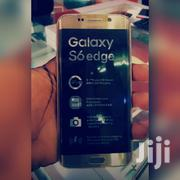 Samsung Galaxy S6 Edge Gold 32 GB | Mobile Phones for sale in Ashanti, Kumasi Metropolitan