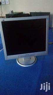 LED MONITOR 17 INCHES  PHILIPS | Computer Monitors for sale in Ashanti, Kumasi Metropolitan
