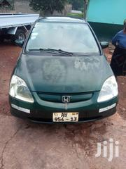 Honda Civic 2002 Green | Cars for sale in Ashanti, Adansi South