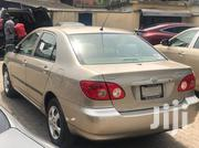 Toyota Corolla 2009 Brown | Cars for sale in Greater Accra, Tema Metropolitan