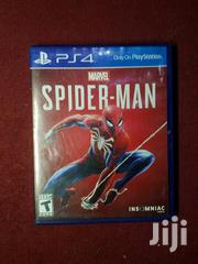 Spiderman Ps4 | Video Games for sale in Upper East Region, Bawku Municipal