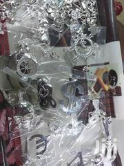 Silver Rings and Necklace | Jewelry for sale in Greater Accra, Ga South Municipal