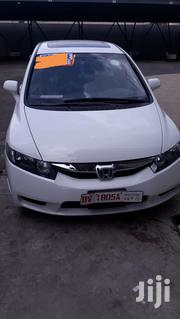 Honda Civic 2010 White | Cars for sale in Greater Accra, Achimota