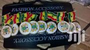 Ghana Coat Of Arm And Ghana Flag Dress Tag Pin | Arts & Crafts for sale in Greater Accra, Accra Metropolitan