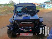 Jeep Wrangler 2012 Unlimited Sahara Black | Cars for sale in Greater Accra, Adenta Municipal
