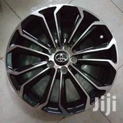 Quality Alloy Rims | Vehicle Parts & Accessories for sale in Greater Accra, Abossey Okai
