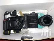 Nikon D5100 Available With 18-55mm Lens | Cameras, Video Cameras & Accessories for sale in Ashanti, Kumasi Metropolitan