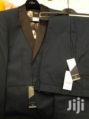 NEXT UK Teal Shawl Collar Tuxedo Suit | Clothing for sale in Brong Ahafo, Sunyani Municipal