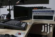 Radio Station In Operation For Sale In Tamale | Automotive Services for sale in Northern Region, Tamale Municipal
