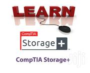 Learn Comptia Storage+ | CDs & DVDs for sale in Greater Accra, Ledzokuku-Krowor