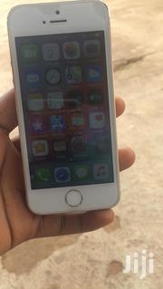 Very Neat Apple iPhone 5s 16GB | Mobile Phones for sale in Greater Accra, Dansoman