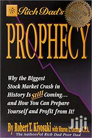 Rich Dad's Prophecy | Books & Games for sale in Greater Accra, Abossey Okai