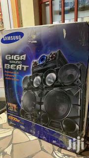 Samsung Premium Hi-fi Bluetooth Giga Sound (2300watts) | Audio & Music Equipment for sale in Greater Accra, Tesano
