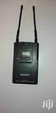 Sony UWP-V1 Wireless Lapel Microphone (Receiver And Transmitter) | Audio & Music Equipment for sale in Greater Accra, Ga East Municipal