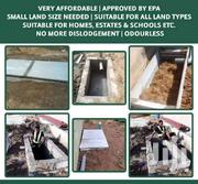 (No More Man Holes/Septic Tank )  Bio Digesters And Bio Gas Construct | Building & Trades Services for sale in Upper East Region, Bolgatanga Municipal