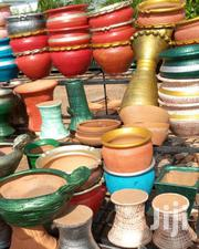 Beautiful Flower Pots | Garden for sale in Greater Accra, Tema Metropolitan