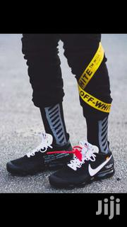 NIKE VAPORMAX Off-white | Shoes for sale in Greater Accra, Kanda Estate