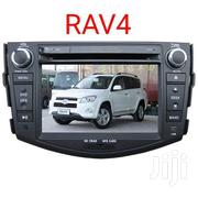 Toyota RAV4 Radio DVD BLUETOOTH Player | Vehicle Parts & Accessories for sale in Greater Accra, South Labadi