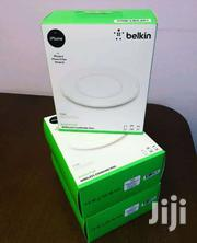 Belkin iPhone Wireless Charging Pad | Accessories for Mobile Phones & Tablets for sale in Greater Accra, Accra Metropolitan