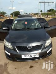 Toyota Corolla 2009 1.8 Advanced Gray | Cars for sale in Greater Accra, Accra Metropolitan