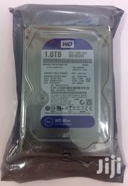 WD Sata Hard Drive For Desktop | Computer Hardware for sale in Greater Accra, Achimota