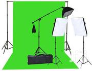 Home Studio Lighting Kit | Cameras, Video Cameras & Accessories for sale in Greater Accra, Achimota