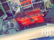 Xbox 360 Slim Console With 9games On It | Video Game Consoles for sale in Greater Accra, Accra new Town