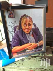 Digital Portrait Painting | Arts & Crafts for sale in Ashanti, Kumasi Metropolitan