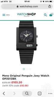 Penguin Digital and Analog Men Watch | Watches for sale in Greater Accra, Abelemkpe