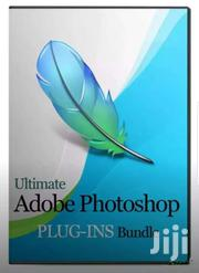 Ultimate Adobe Photoshop Plug-ins 2018 Collection | Software for sale in Greater Accra, Accra new Town