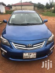 Toyota Corolla 2010 Blue | Cars for sale in Eastern Region, Birim North