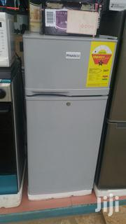 Nasco 212with Double Door Fridge | Kitchen Appliances for sale in Greater Accra, Adenta Municipal