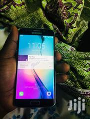 Samsung Galaxy S6 Edge Blue 32 GB | Mobile Phones for sale in Greater Accra, Kwashieman